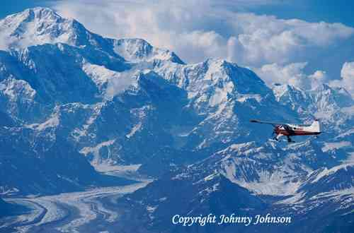 """HIGH ON DENALI"""