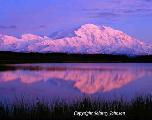 """DENALI – PEARL OF THE NORTH"""